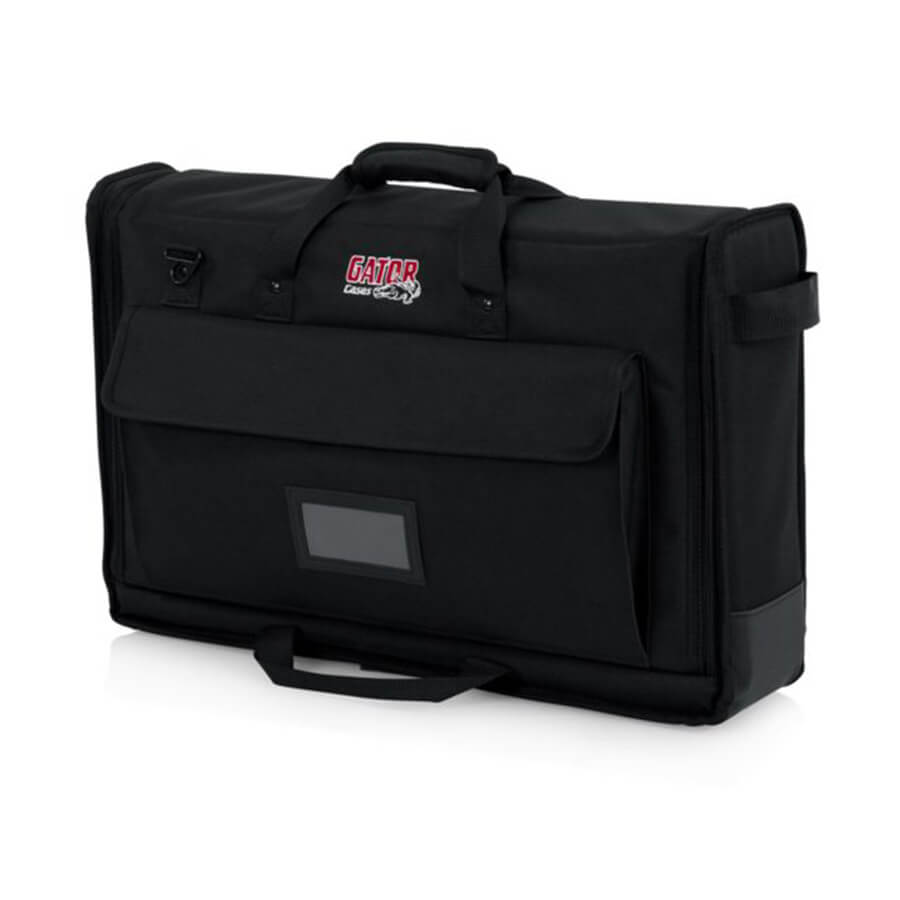 Gator G-LCD-TOTE-SM Small Padded LCD Transport Bag