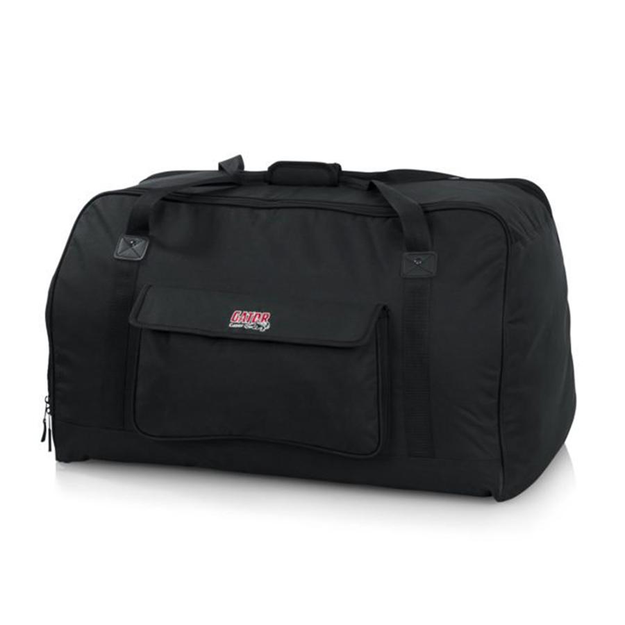 Gator GPA-TOTE12 Speaker Tote Bag; 12Inch