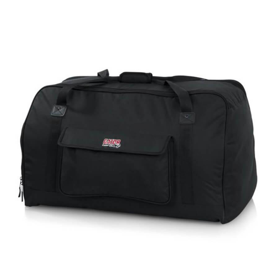 Gator GPA-TOTE15 Speaker Tote Bag; 15inch