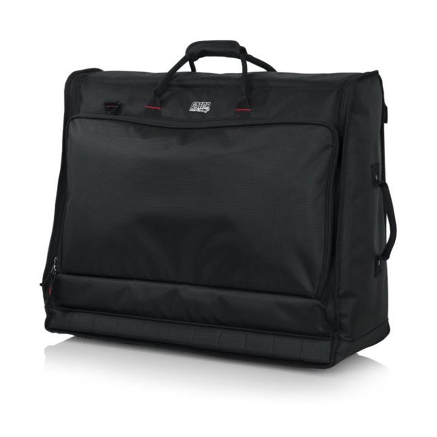Gator G-MIXERBAG-3121 31″ x 21″ x 7″ Large Format Mixer Bag