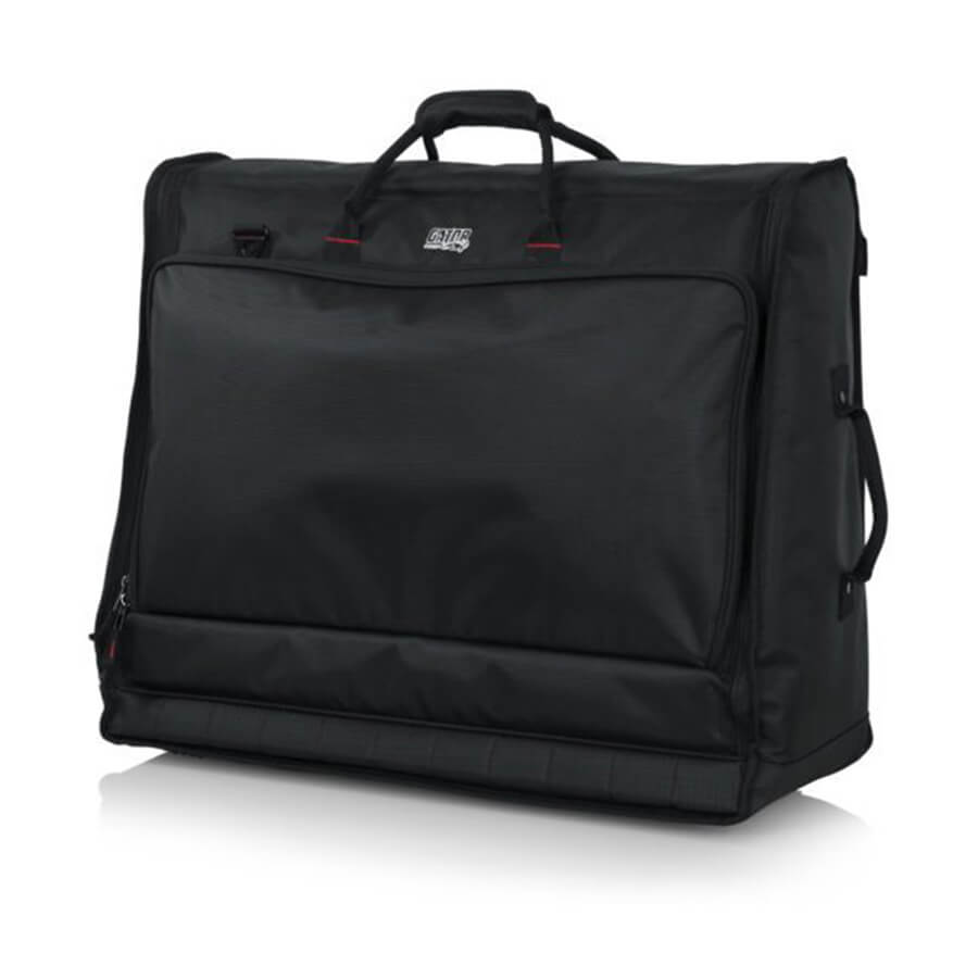 Gator G-MIXERBAG-2621 26″ x 21″ x 8.5″ Large Format Mixer Bag