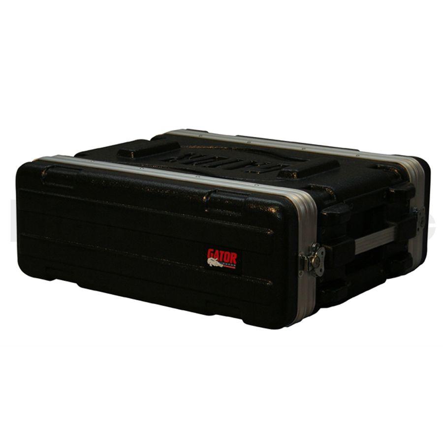 Gator GR-3S Rack Case