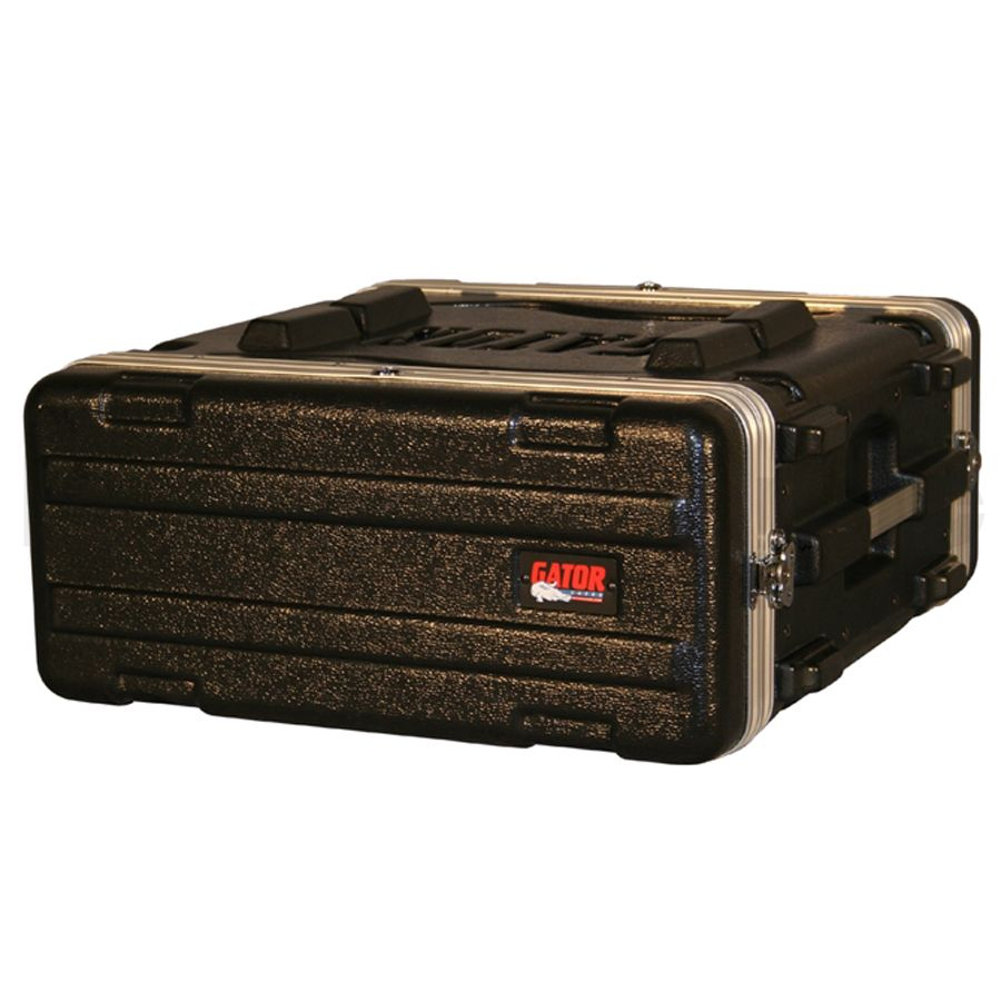 Gator GR-4L Rack Case