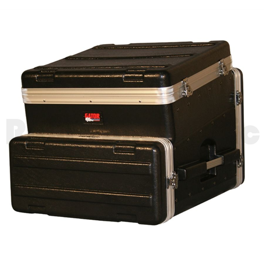 Gator GRC-10X4 Combi Mixer Flight Case
