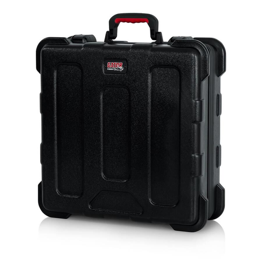 Gator ATA TSA Molded Mixer or Equipment Case 18 x 18 x 6