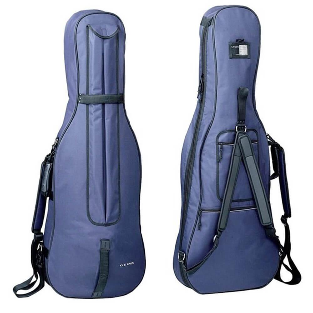 GEWA Classic Cello Gig Bag, 1/4 Size
