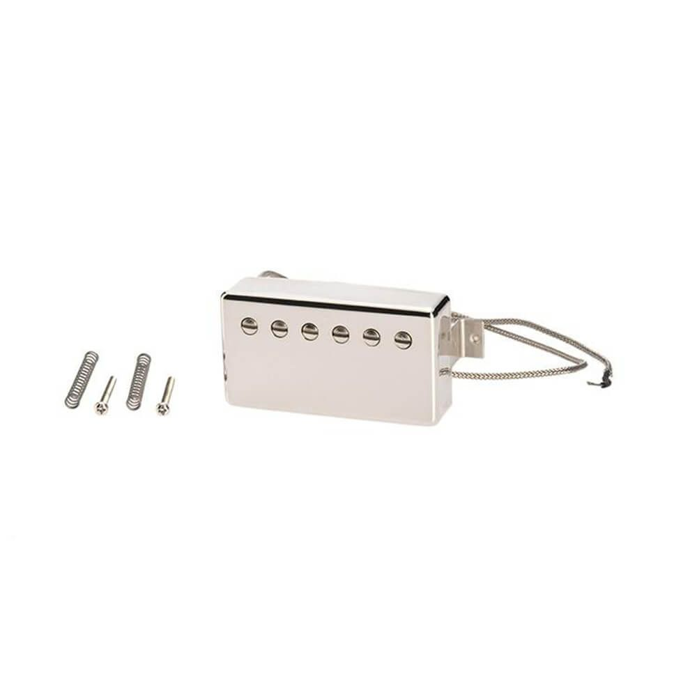 Gibson 57 Classic Plus Pick Up - Nickel Cover