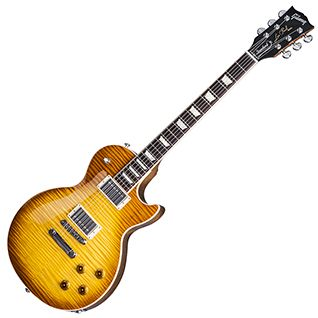 Gibson USA Les Paul Standard T 2017 Honey Burst