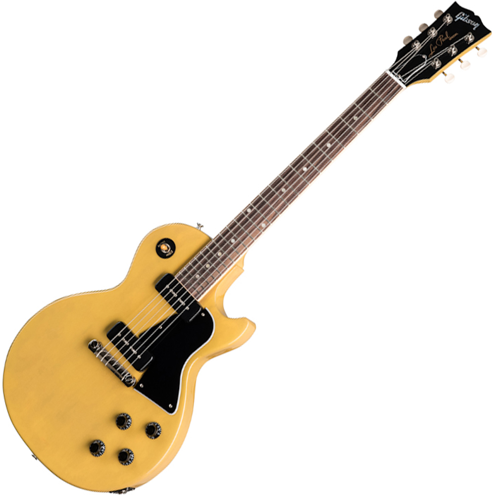 Gibson Les Paul Special - TV Yellow