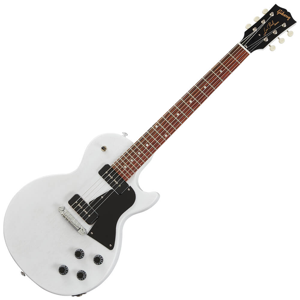 Gibson Les Paul Special Tribute P-90 - Worn White