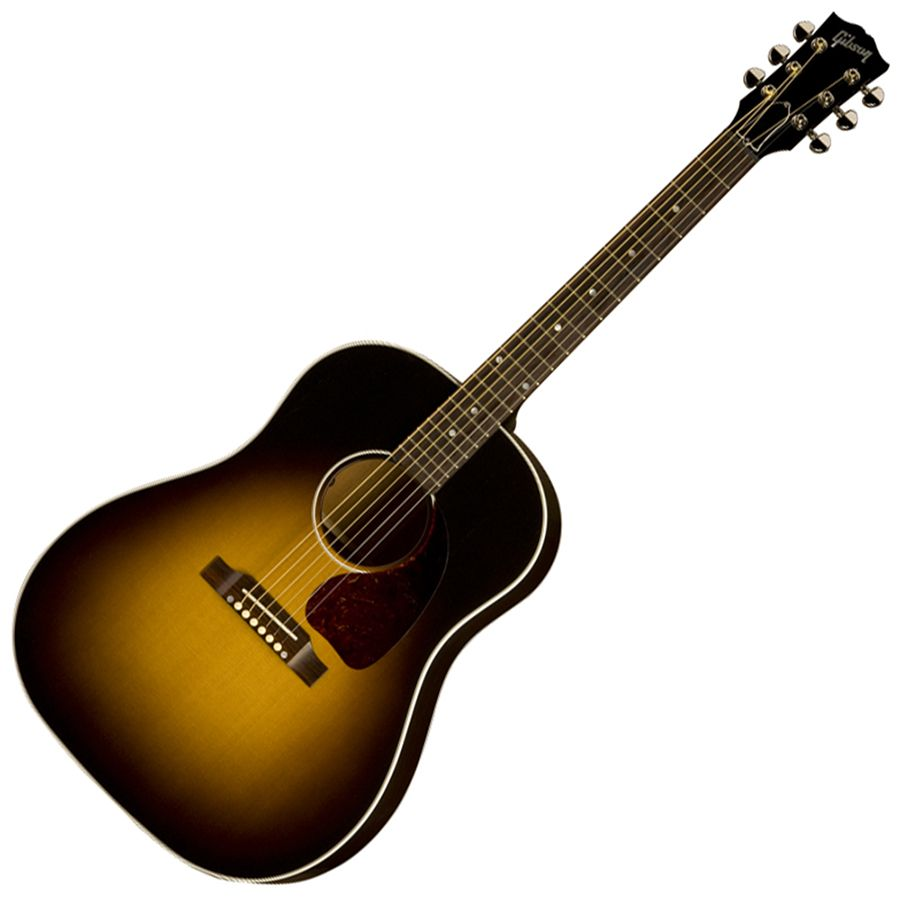 gibson acoustic guitars rich tone music. Black Bedroom Furniture Sets. Home Design Ideas