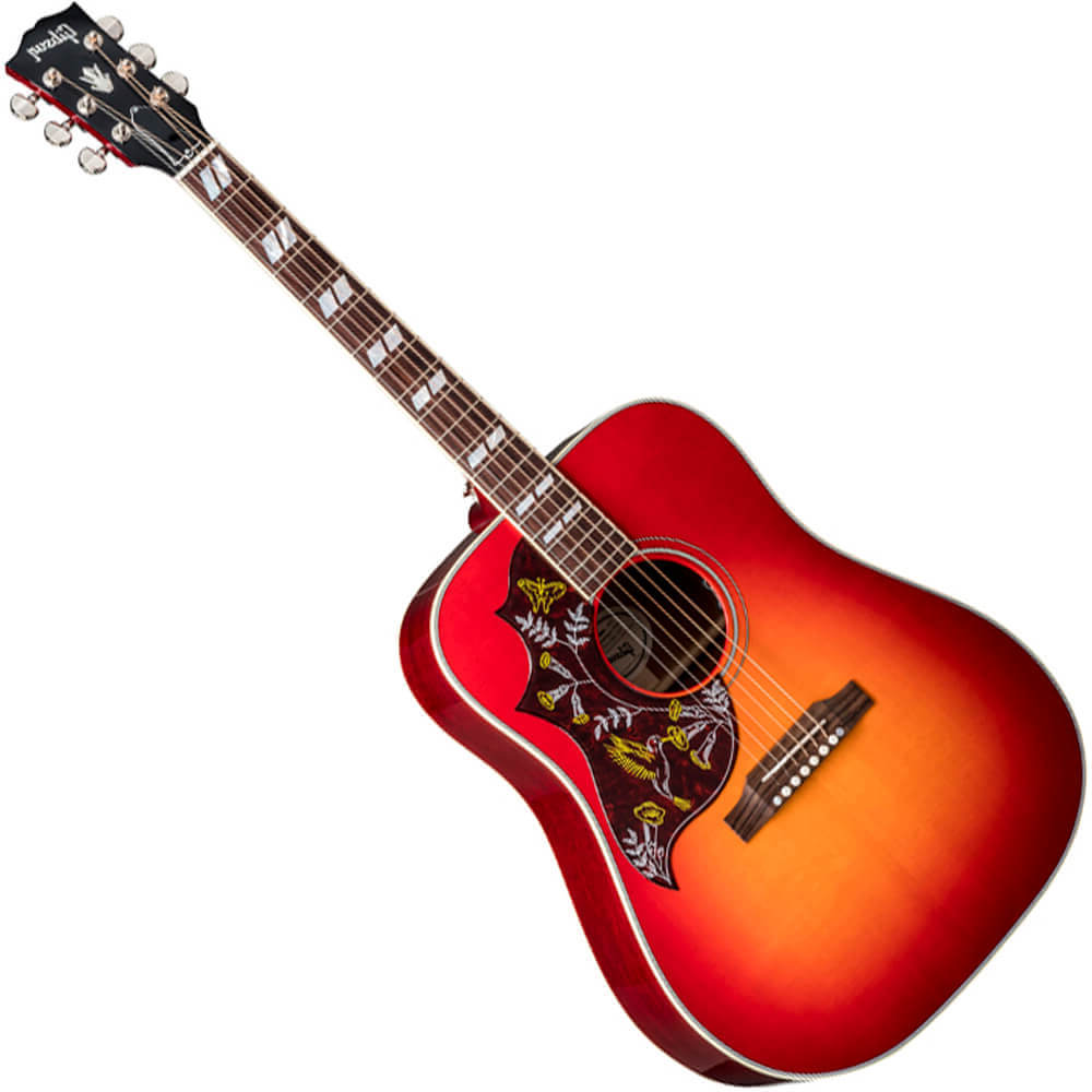 All You Need To Know About The Acoustic Guitar