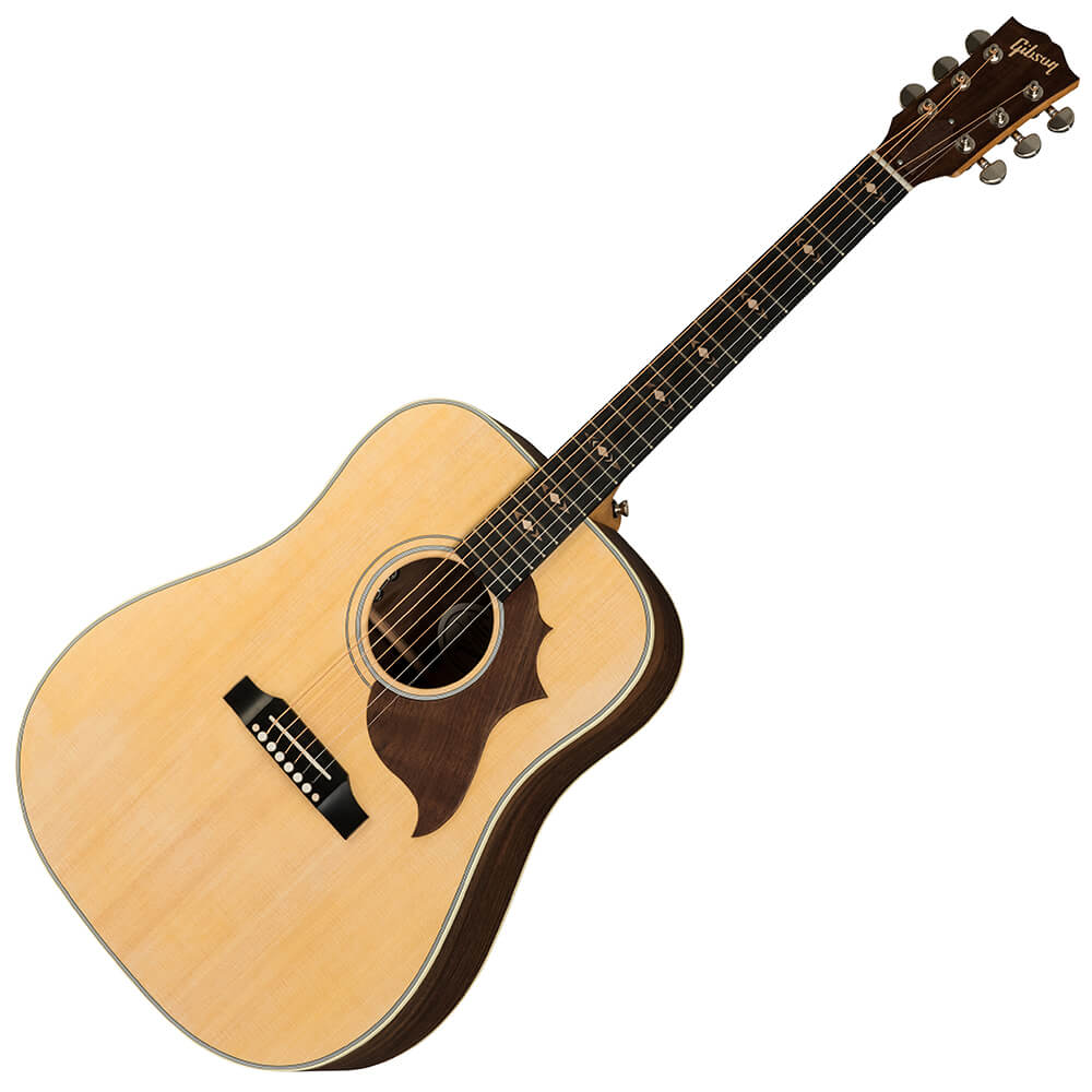 Gibson 2019 Hummingbird Sustainable - Antique Natural