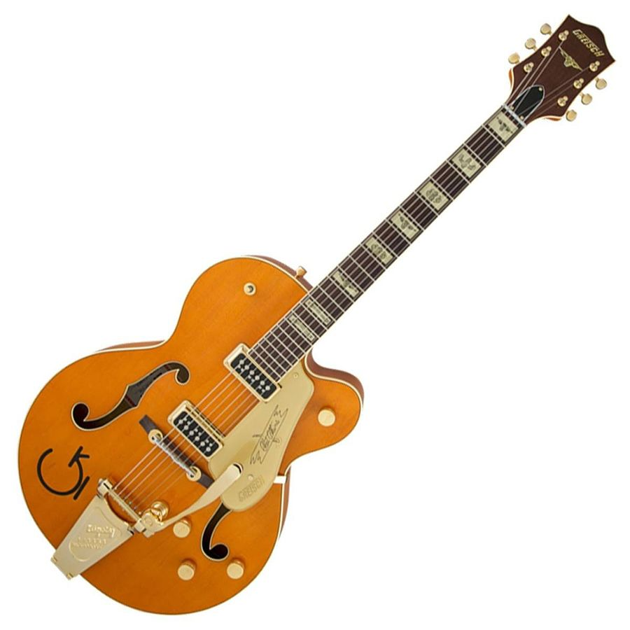 Gretsch G6120T-55 Vintage Select Edition '55 Chet Atkins Hollow Body with Bigsby