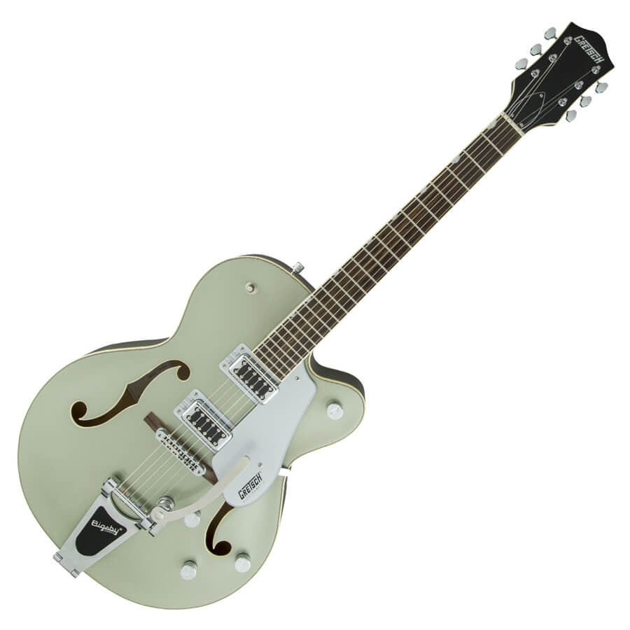 Gretsch Electromatic G5420T with Bigsby - Aspen Green