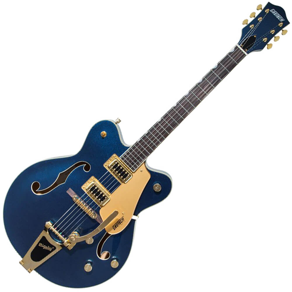 Gretsch Limited G5422TG Electromatic Hollow Body - Midnight Sapphire