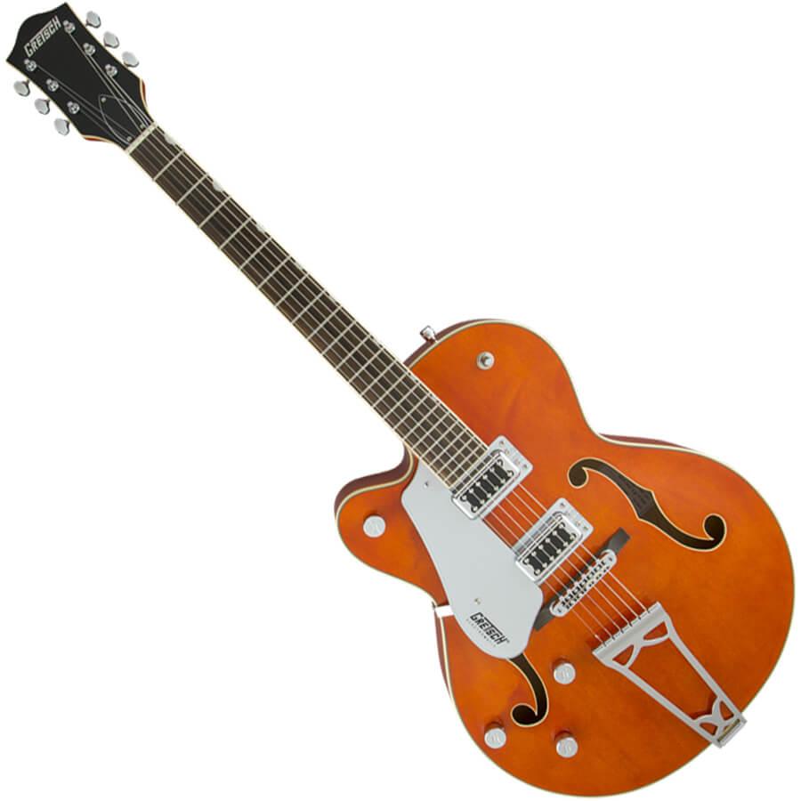 Gretsch G5420LH Electromatic Left-Handed - Orange Stain