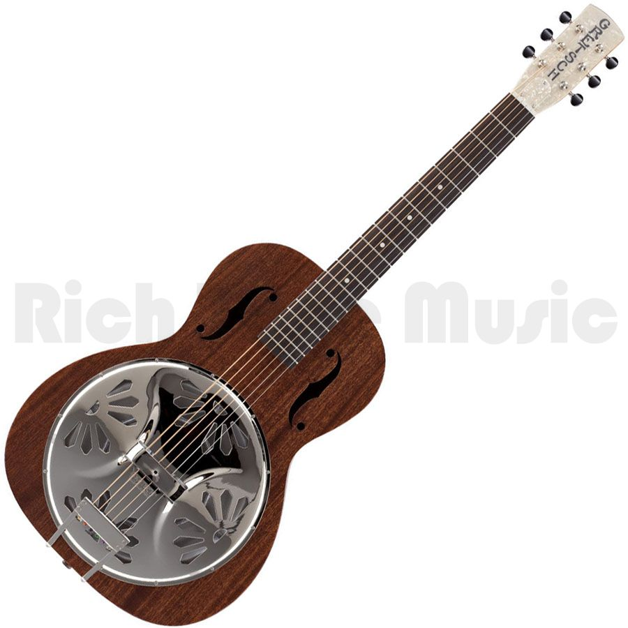 gretsch roots g9200 boxcar resonator guitar round neck. Black Bedroom Furniture Sets. Home Design Ideas