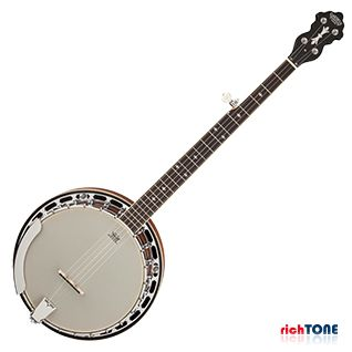 Gretsch Roots G9410 Broadkaster Special Banjo - Natural