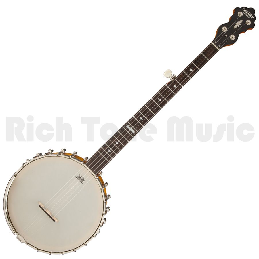 Gretsch Roots G9455 Dixie Special 5-String Open-Back Banjo