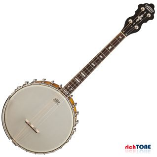 Gretsch Roots G9480 Laydie Belle Irish Tenor Banjo