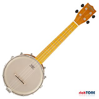 Gretsch Roots G9470 Clarophone Banjo - Ukulele - Natural