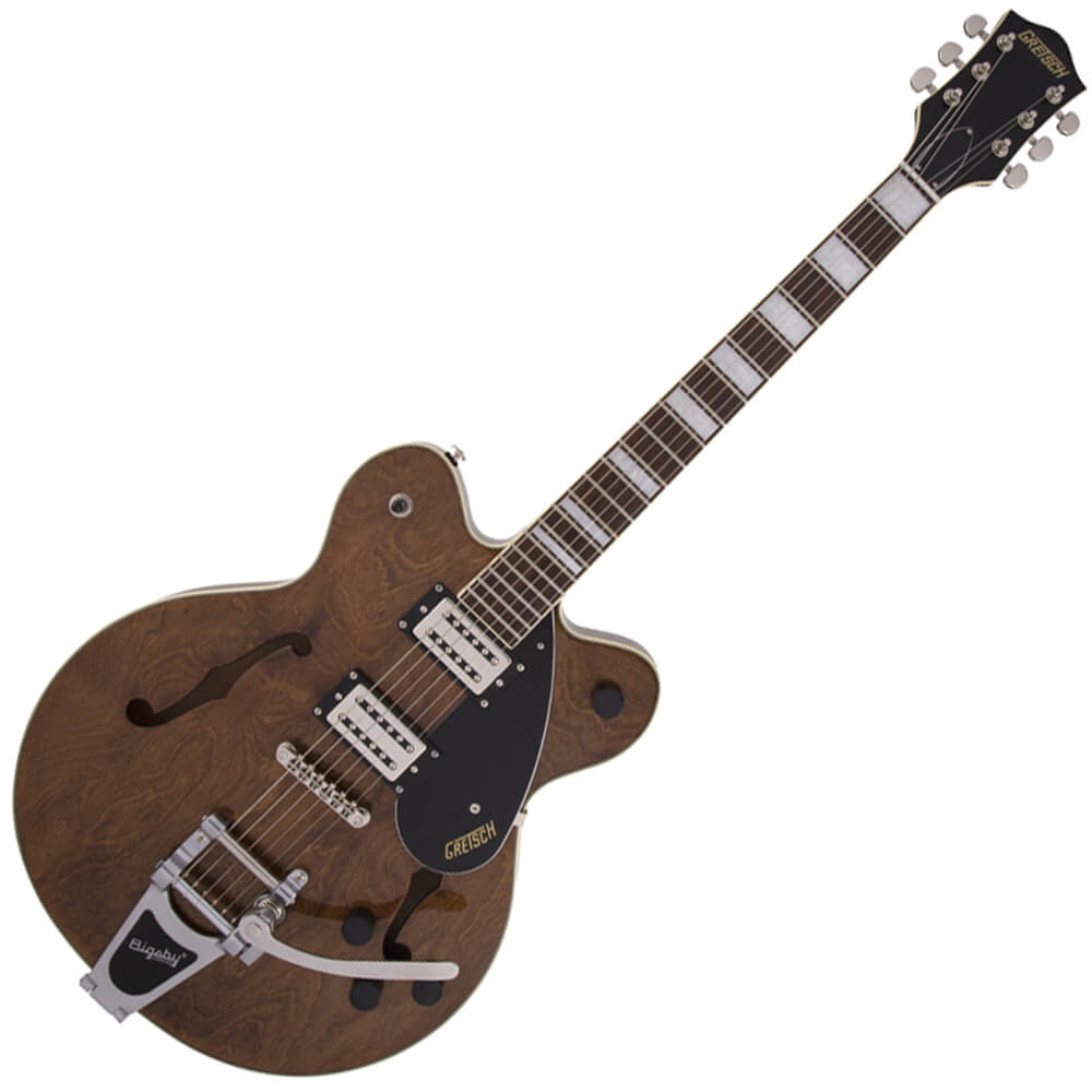 Gretsch G2622T Streamliner Center Block with Bigsby - Imperial Stain