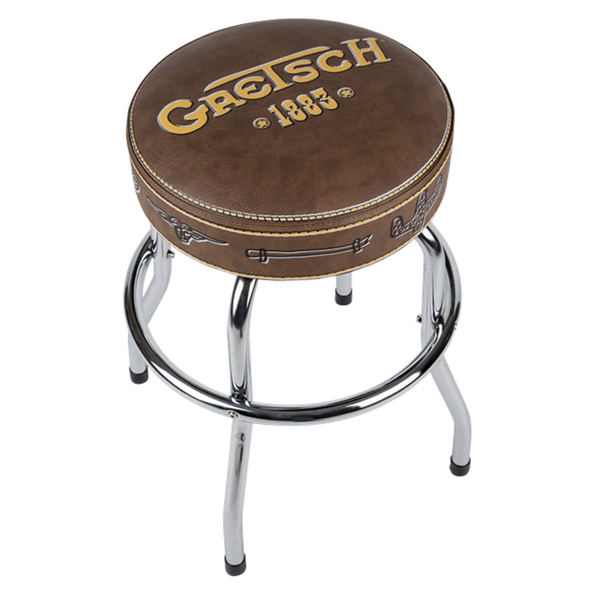 Gretsch 1883 Barstool - 24 Inch