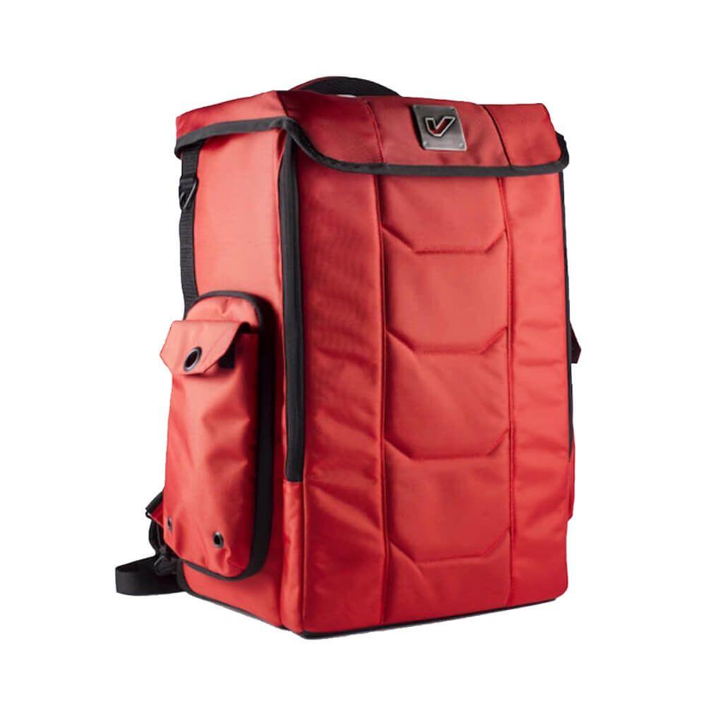 GruvGear Stadium Bag - Limited Edition Red