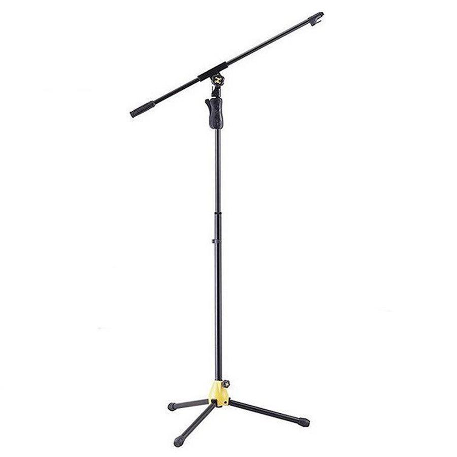 Hercules MS631B Boom Microphone Stand