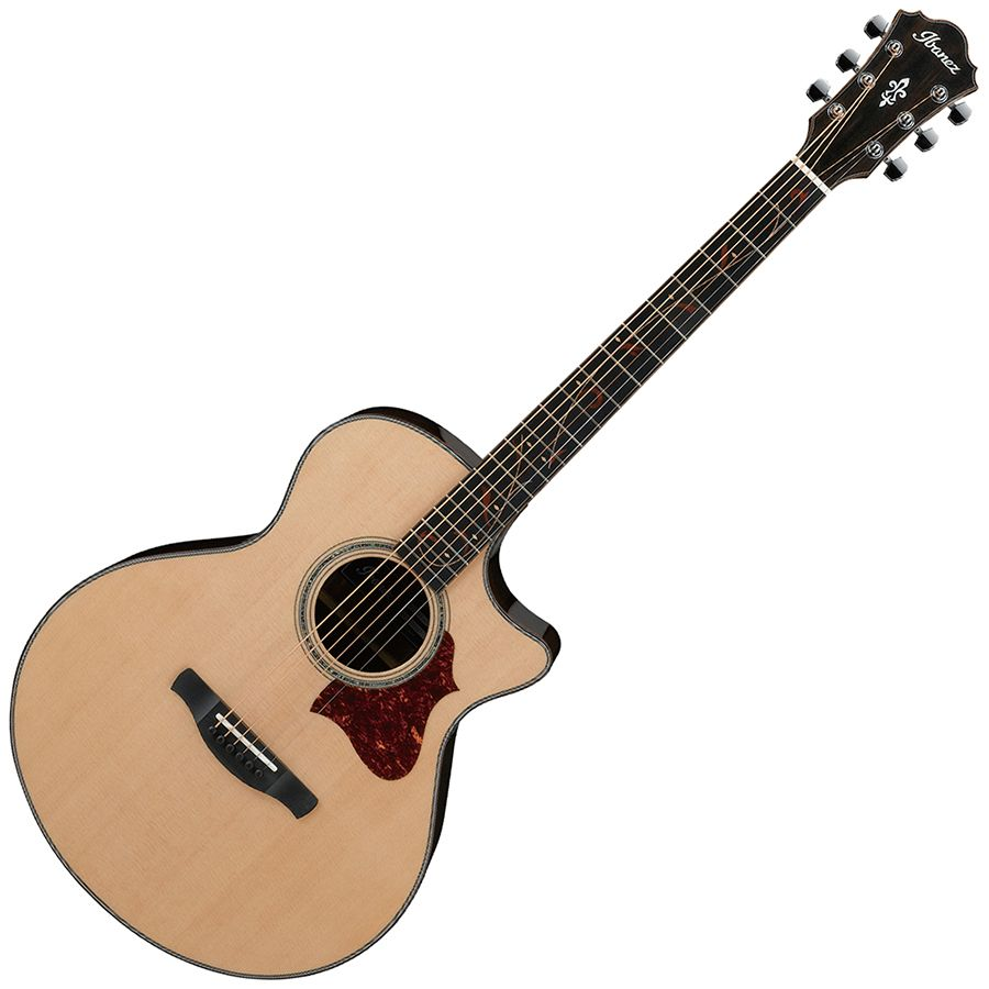 Ibanez AE Series AE255BT-NT Electro-Acoustic - Natural