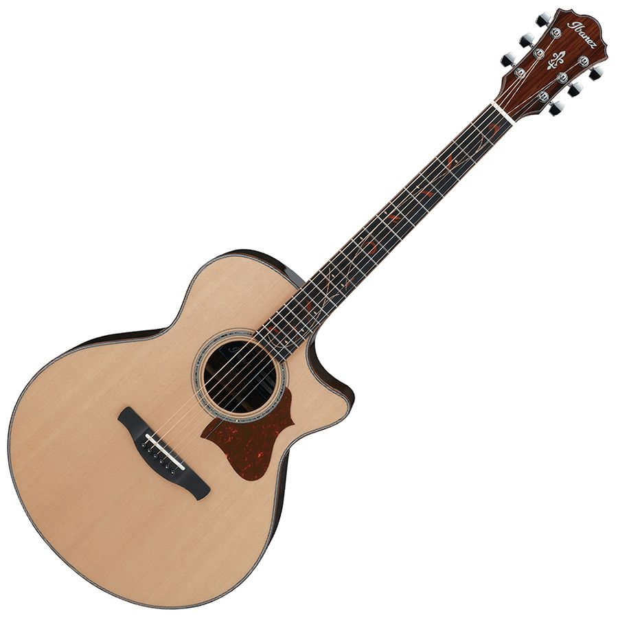 Ibanez AE Series AE315-NT Electro-Acoustic - Natural