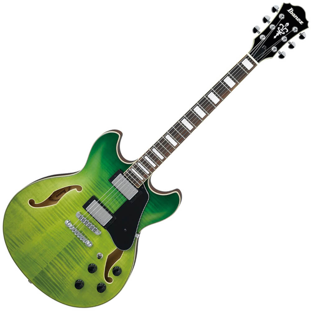 ibanez as electric guitars rich tone music. Black Bedroom Furniture Sets. Home Design Ideas