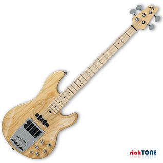 Ibanez ATK1200-NT - Natural - Bass Guitar