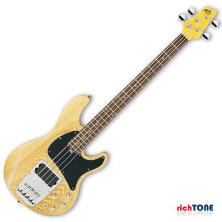 Ibanez ATK200-NT - Natural - Bass Guitar