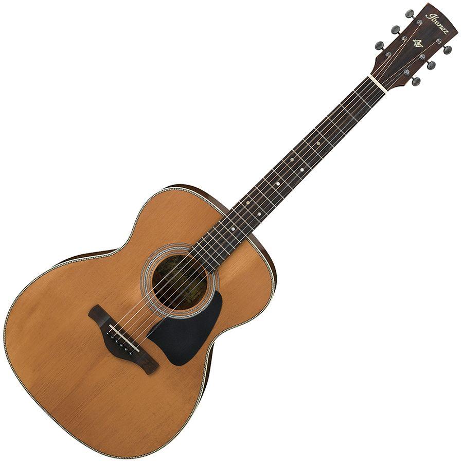 Ibanez Artwood Vintage AVC11-ANS Acoustic - Antique Natural