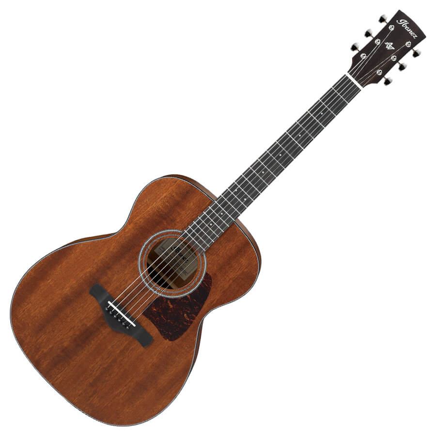 Ibanez 2017 Artwood Vintage Thermo Aged AVC9-OPN - Open Pore Natural