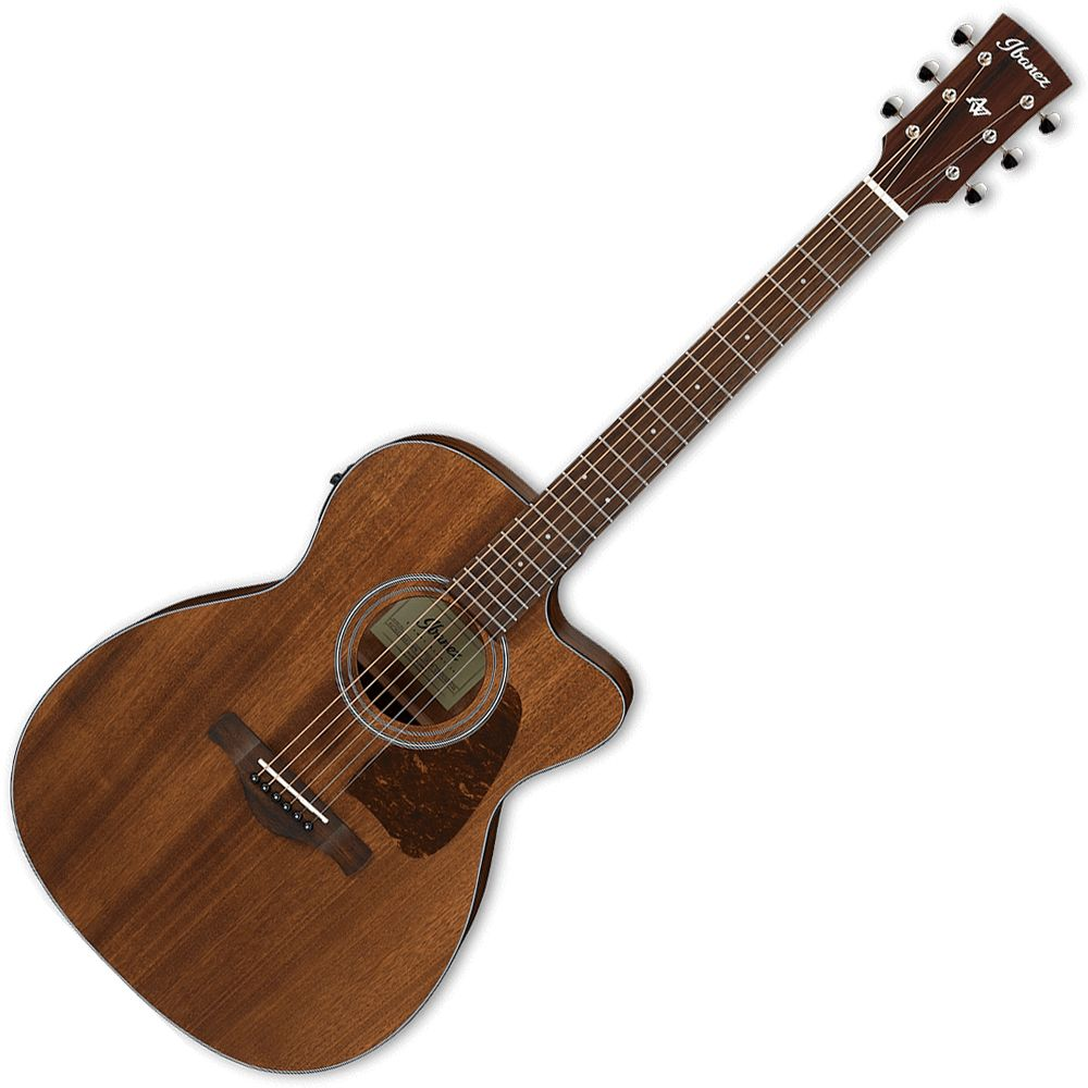 Ibanez Artwood Vintage Thermo Aged AVC9CE-OPN - Open Pore Natural