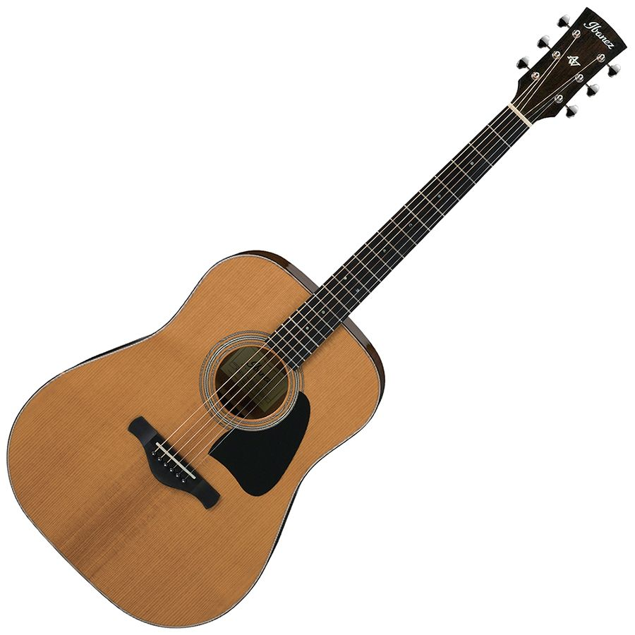 Ibanez Artwood Vintage AVD60-NT Acoustic - Natural