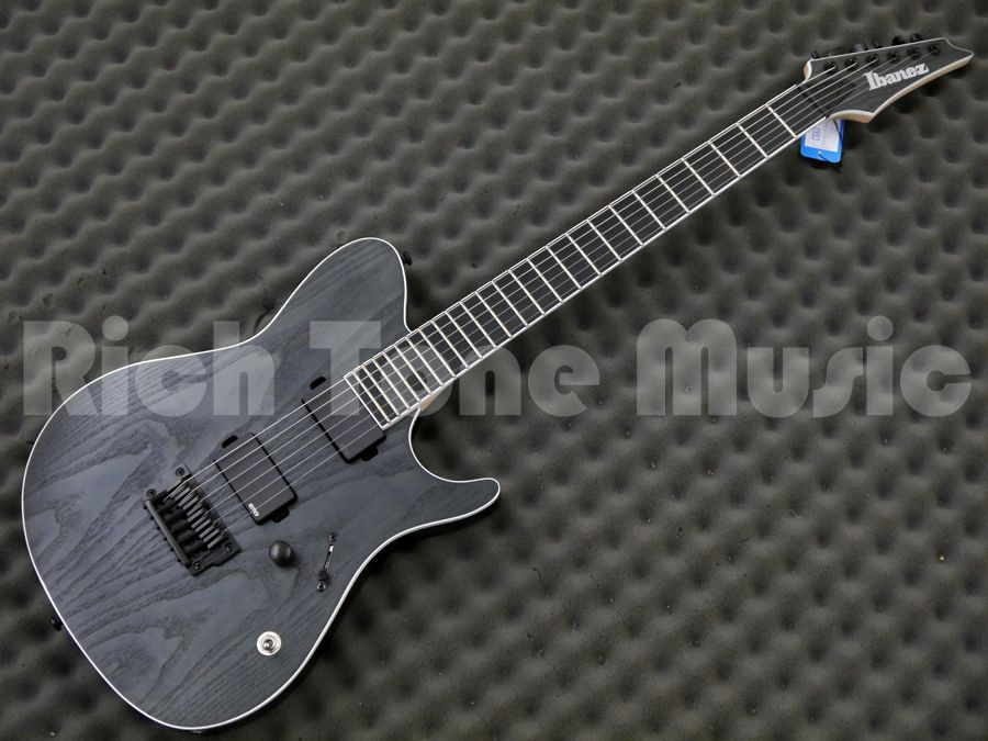 Ibanez Fr Serires Iron Label Frix6feah Csf Charcoal