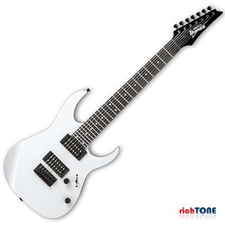 Ibanez GRG7221-WH Electric Guitar
