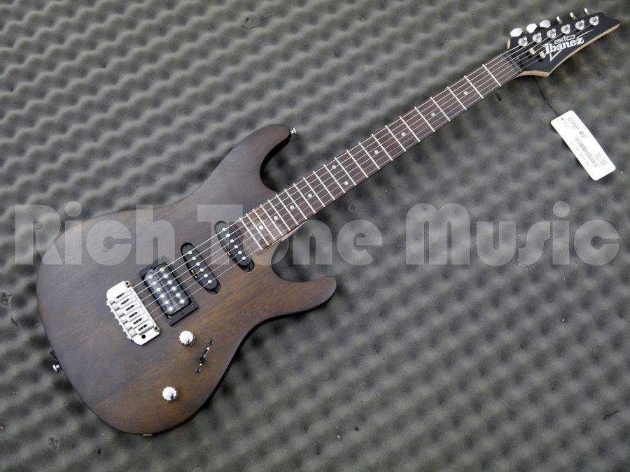 Großartig Ibanez Hss Gitarre Bilder - Der Schaltplan - greigo.com
