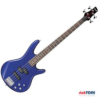 Ibanez GSR200 Bass Guitar - Jewel Blue