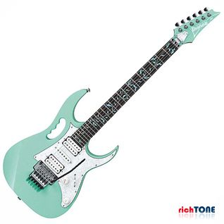 ibanez jem70v sfg electric guitar ebay. Black Bedroom Furniture Sets. Home Design Ideas