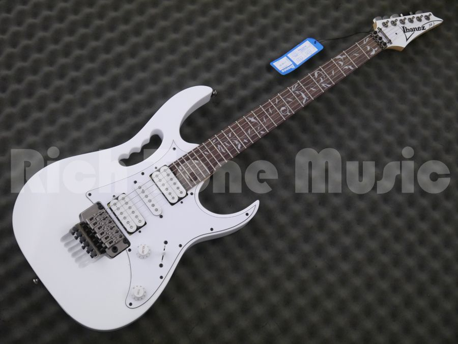 Nice Wiring Wizard Thick How To Rewire An Electric Guitar Solid Bulldog Alarm Wiring How To Install A Remote Start Alarm Youthful Rev Search BlackSolar Panel Diagram Ibanez JEM JR WH Steve Vai Jem Junior   Quantum HSH   White   Rich ..