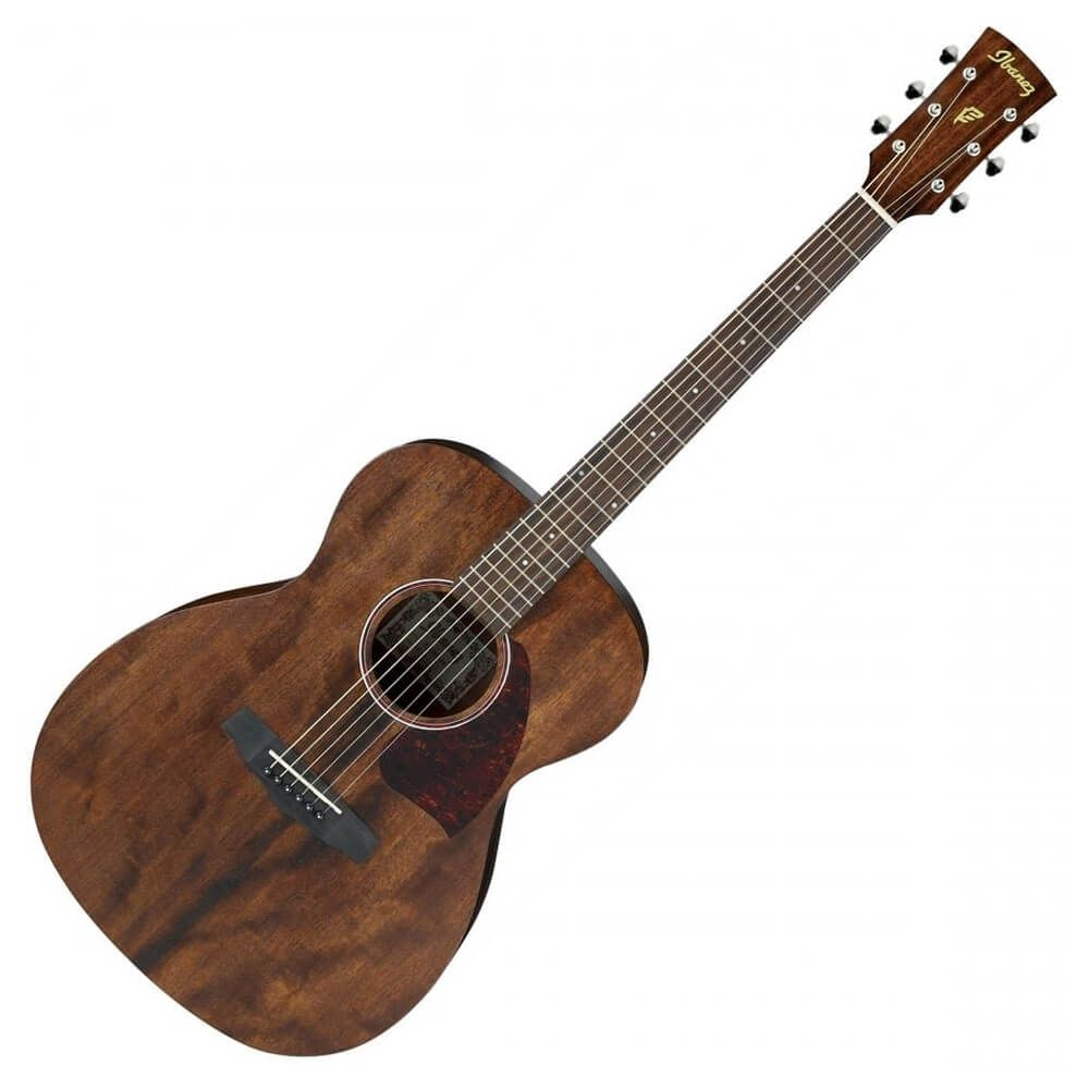 Ibanez PC12MH-OPN Acoustic - Open Pore Natural