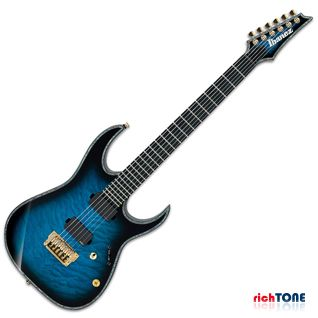 Ibanez RGIX20FEQM-SBS Electric Guitar