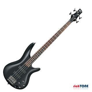 Ibanez SR300 Bass Guitar - Iron Pewter