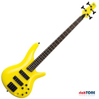 Ibanez SR300B-YE Bass Guitar - Yellow