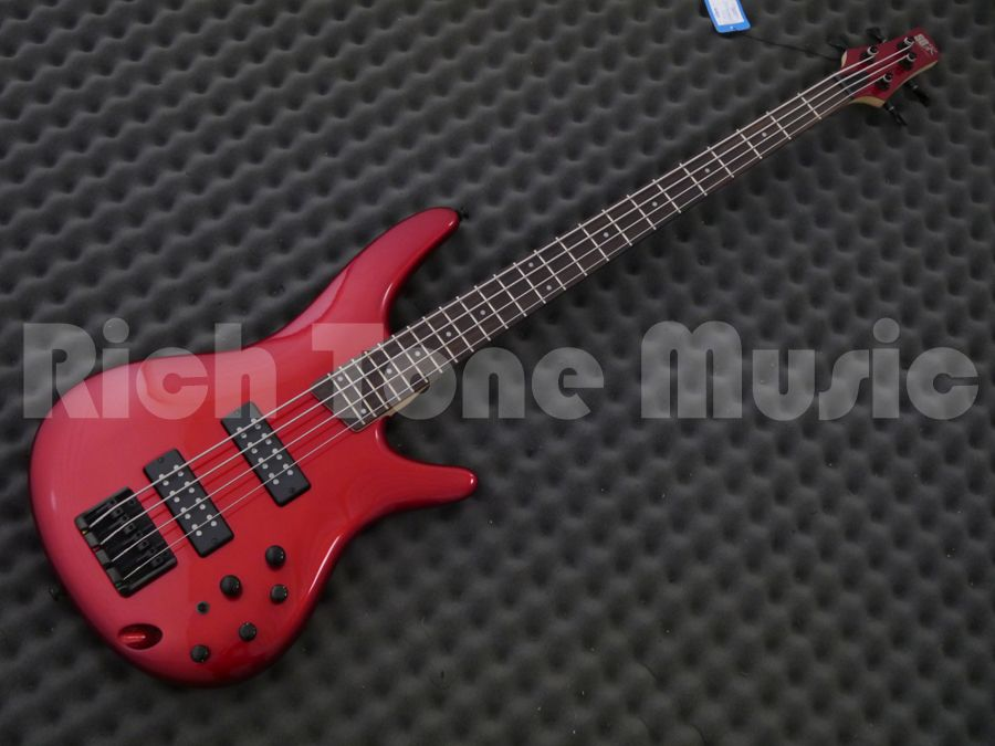 Ibanez 2016 SR300EB-CA Upgraded SR300B w/ New Pickup & Electronic ...